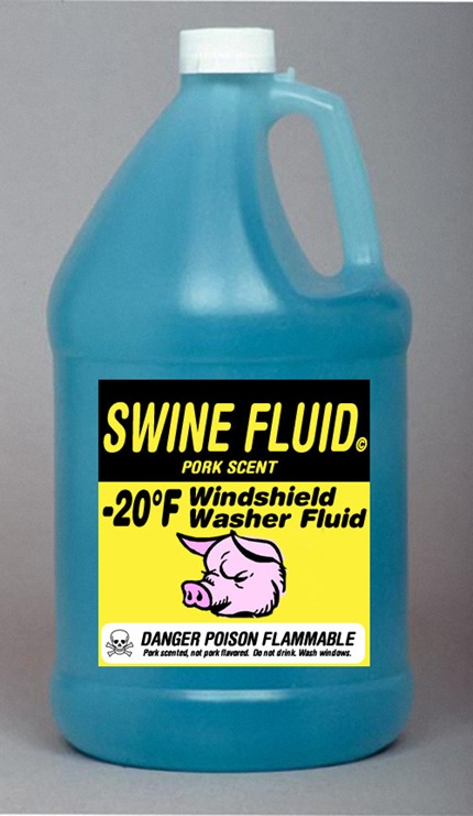 Swine Fluid Product